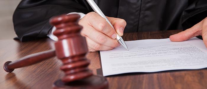 Carga de la prueba de la culpabilidad del demandado en accidente de tráfico