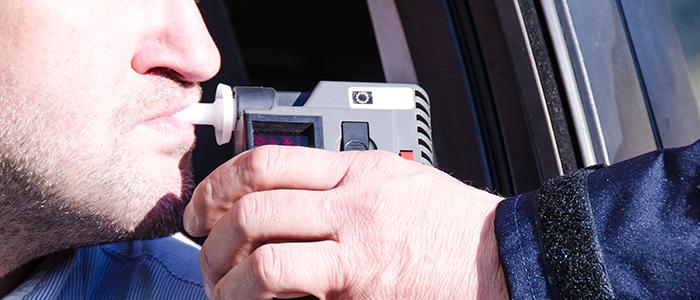 2.500 conductores denunciados por consumo de alcohol o drogas