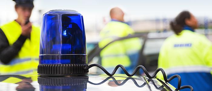 atestado policial
