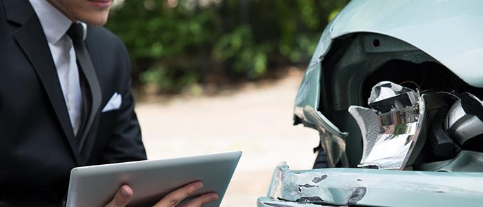 ¿Por qué nos han dado el vehículo por siniestro total nuestra compañía de seguros?