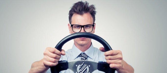 Peligros de conducir con sueño, el enemigo que pasa inadvertido