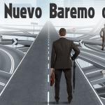 Video 1. Nuevo Baremo de Accidentes de Tráfico. Modificación art. 1 LRCSCVM y Reclamación Previa