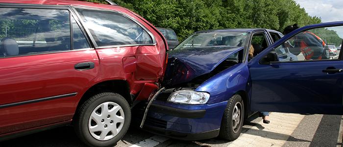 Cómo mantenerse a salvo después de un accidente