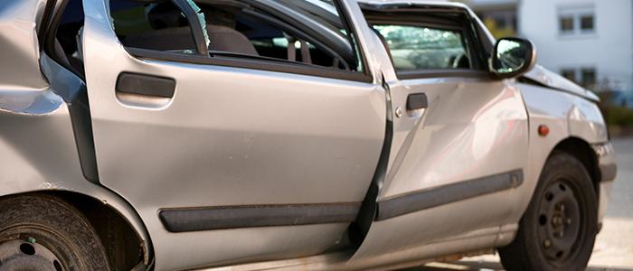 Expulsión de ocupantes del vehículo: causas y consecuencias