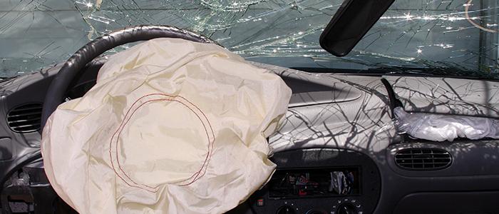 Caso Takata: ¿Qué pasa si hay un fallo de airbags en el coche?