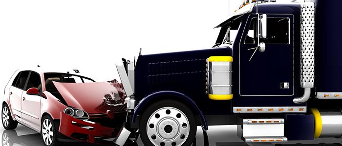 Cinco tips de conducción segura ante presencia de camiones