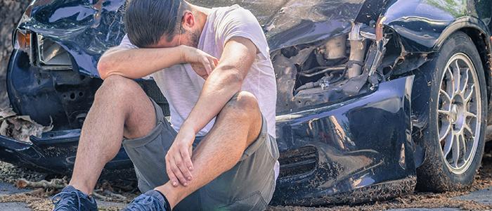 Salud mental tras un Accidente de tráfico