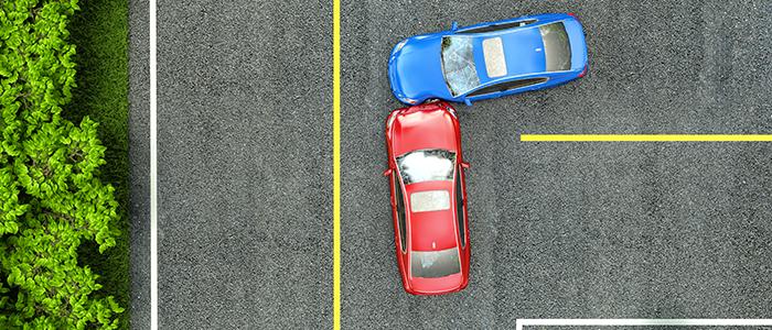 Consejos de seguridad para prevenir colisiones en intersecciones