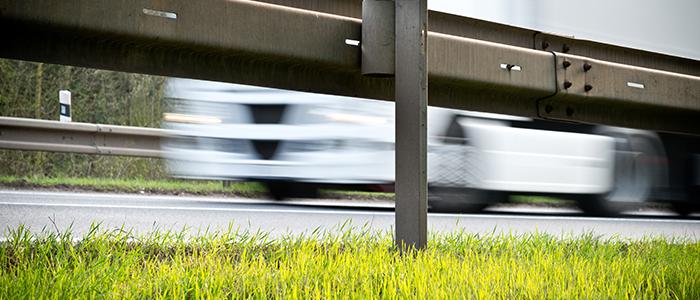 Consejos ante lesiones por un conductor en fuga