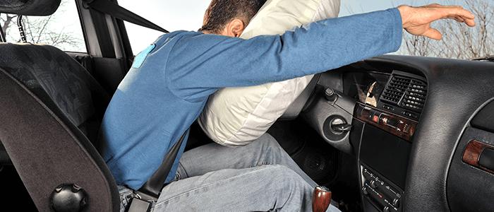 seguridad en los automóviles