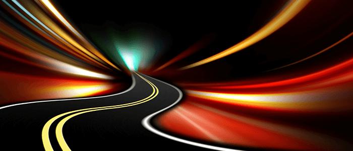 Cómo conducir en un túnel