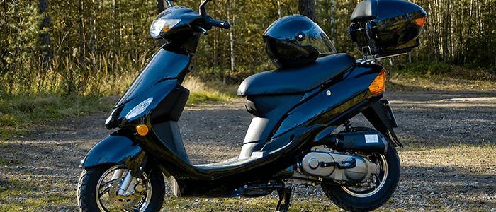 Nuevos datos para los que prefieren conducir una motocicleta