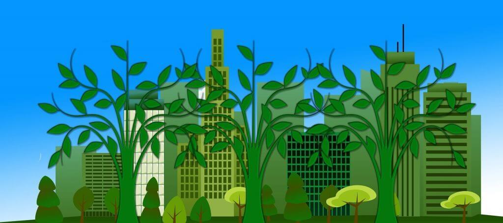 Cómo contaminar menos en la ciudad