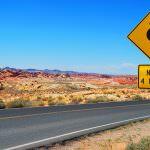 Adelantamientos indebidos: Los puntos ciegos en los que nunca debes adelantar