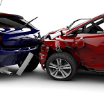 Cómo evitar un accidente de tráfico