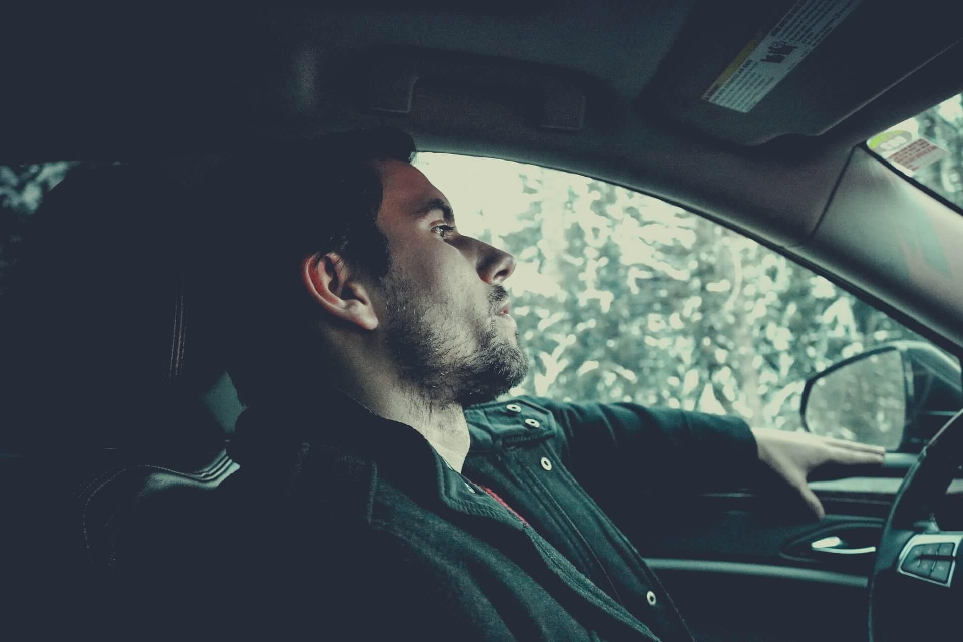 toma de medicamentos en la conducción
