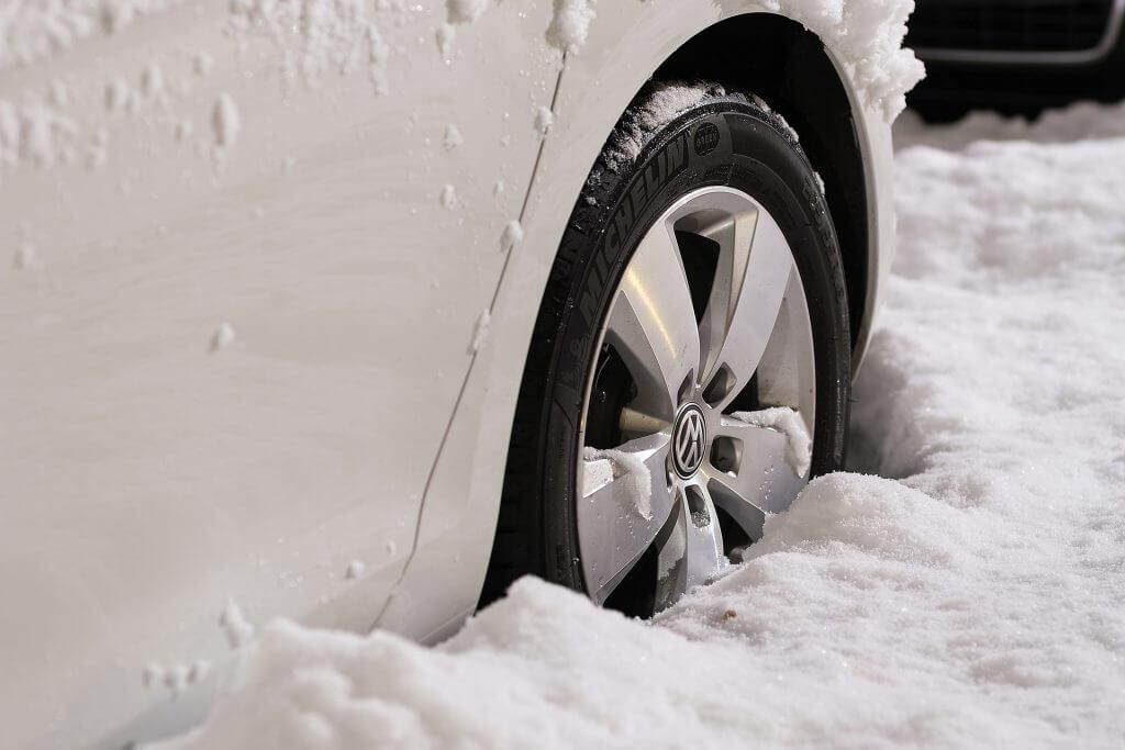 ¿Tenemos los neumáticos preparados para el frío?