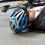 Qué tipo de accidentes se producen entre coches y bicicletas