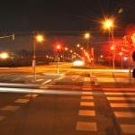 Los colores del semáforo