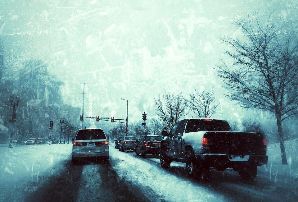 Niveles de peligro en la nieve