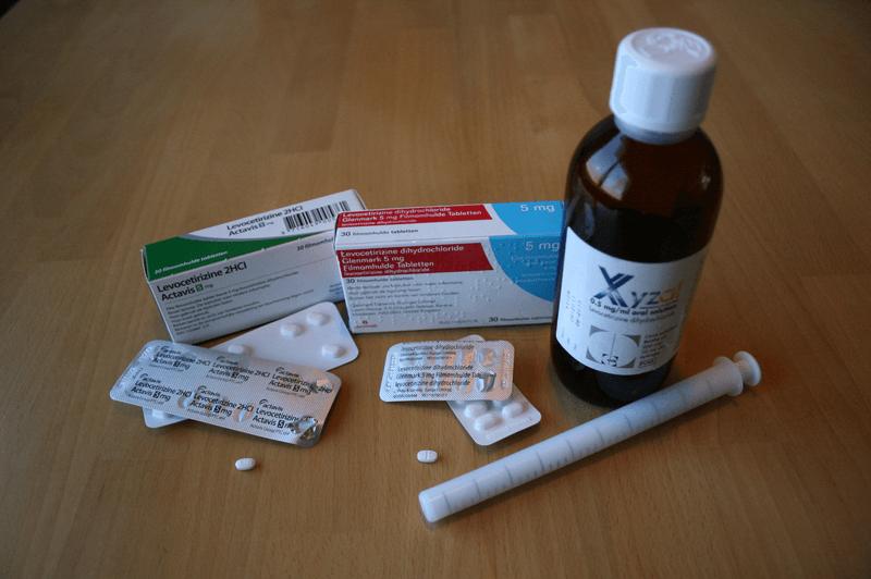 Medicamentos y conducción mala combinación