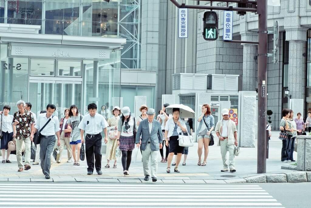 Multas a peatones… ¿las conoces todas?