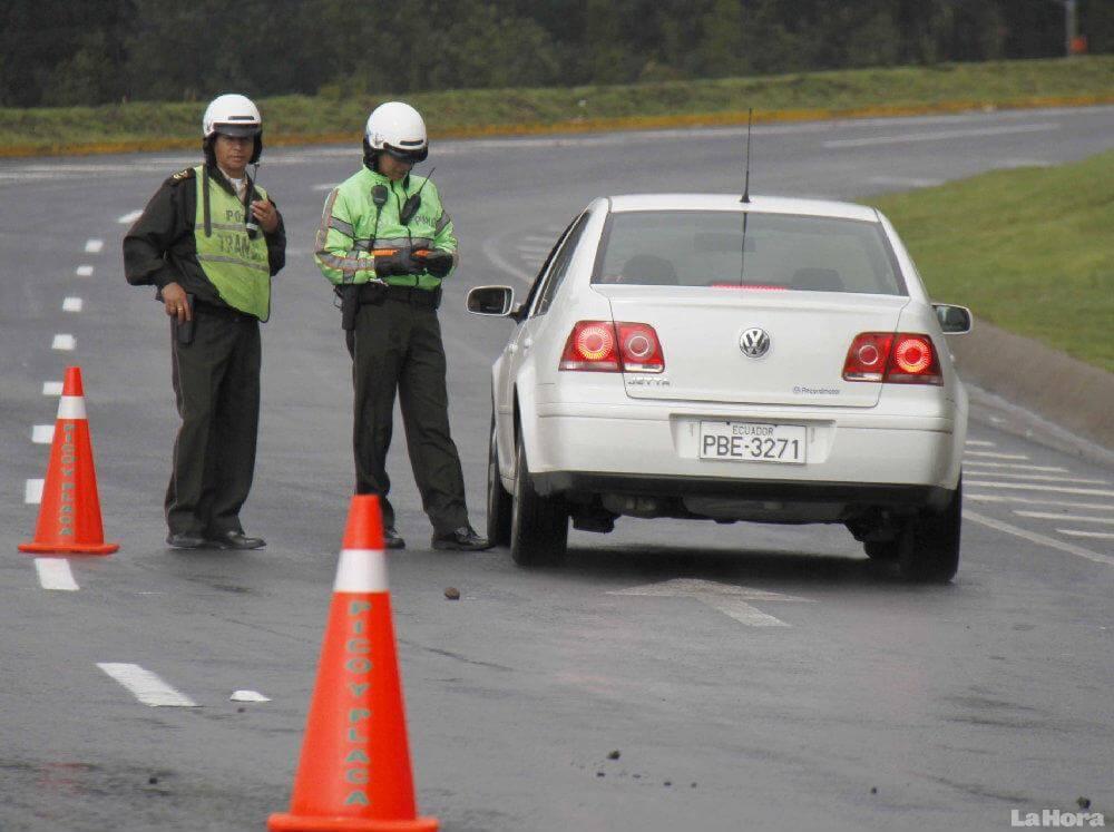 Cuándo recurrir multas de tráfico