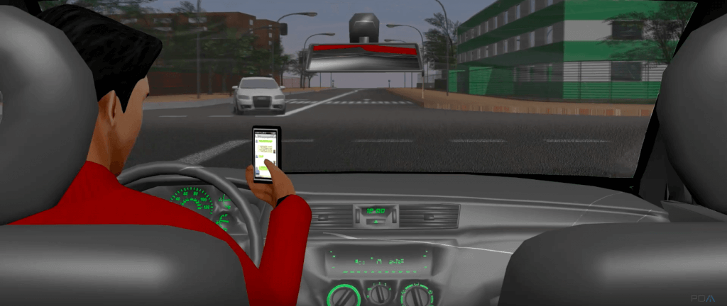 La herramienta más poderosa para ganar tus casos de accidentes de tráfico