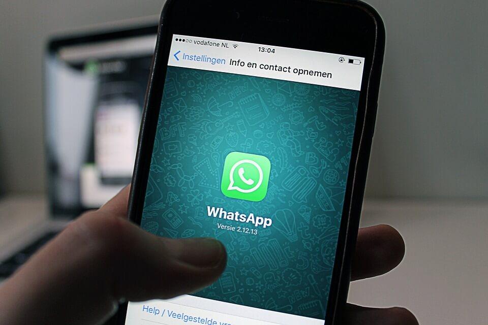 ¿Los mensajes de WhatsApp sirven como prueba en un informe pericial?