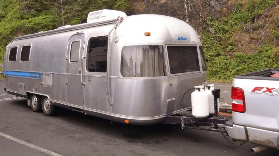 Consejos para la conducción de caravanas
