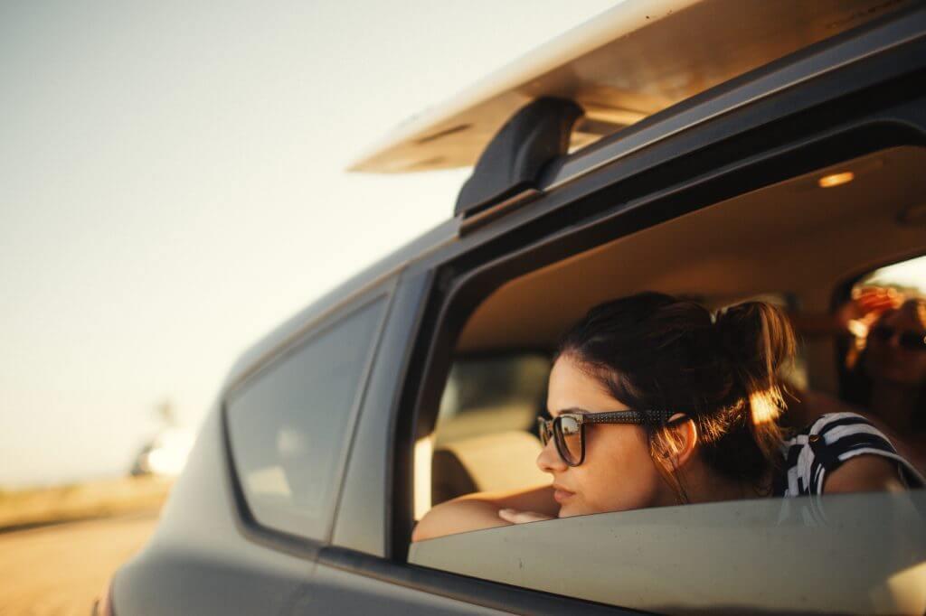 Consejos para planificar un viaje en vehículo privado