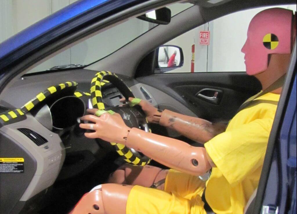 ¿Sabes cuál es el nexo causal entre lesión y accidente?