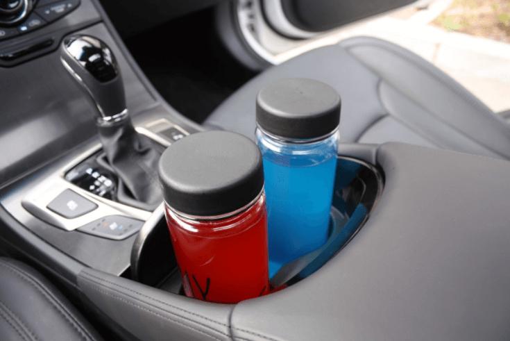 qué comer y beber si conducimos