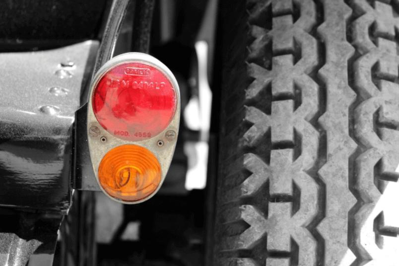 ¿Dónde poner los neumáticos nuevos? ¿En lugar de los viejos?