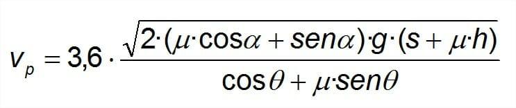 fórmula de John