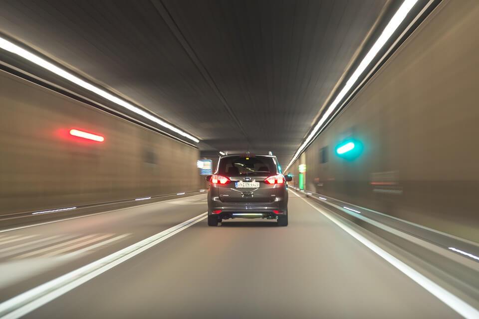 Gadgets de seguridad para coches