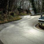 Conducir en carreteras de montaña: 5 consejos imprescindibles