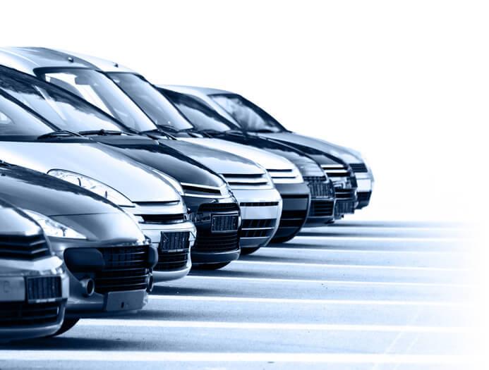 Tener un accidente con un vehículo de alquiler; ¿cómo se gestiona?