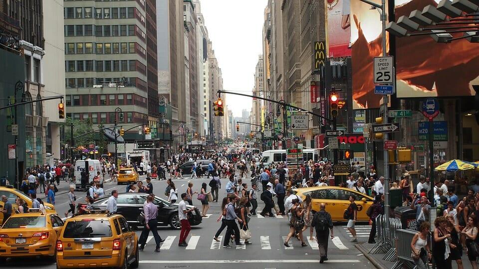 Accidentes de tráfico laborales: todo lo que debes saber