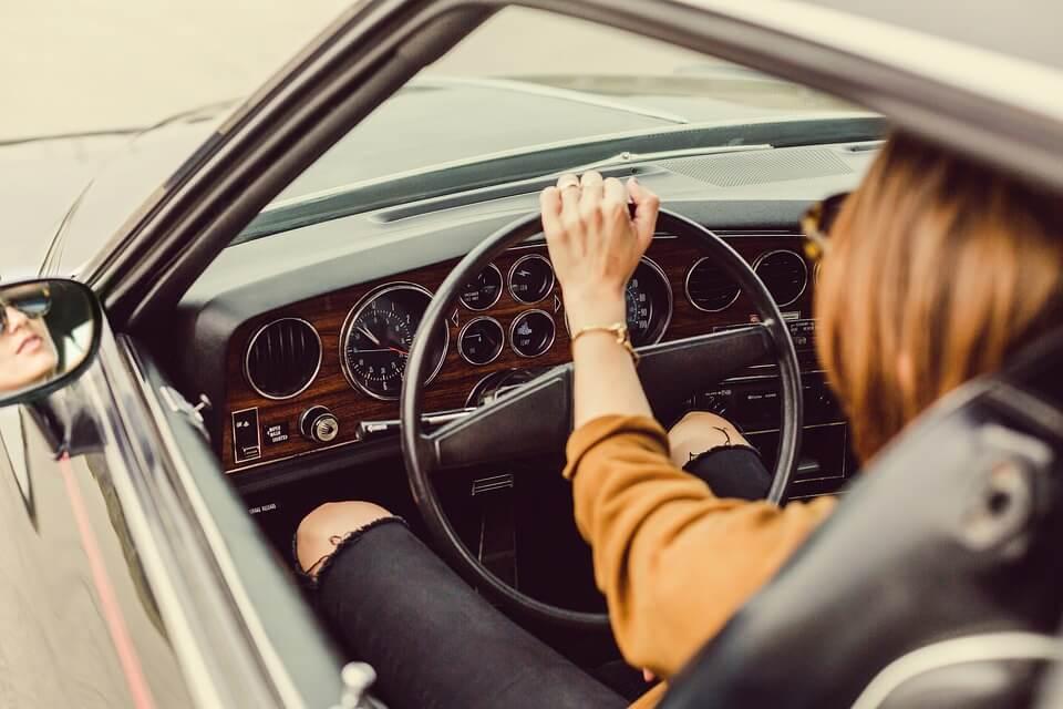 El factor humano en la conducción