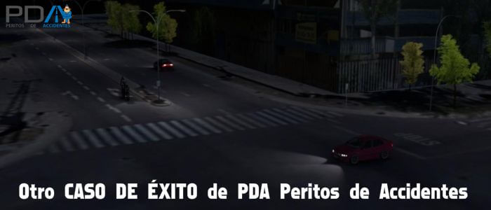 CASO DE ÉXITO de PDA Peritos De Accidentes