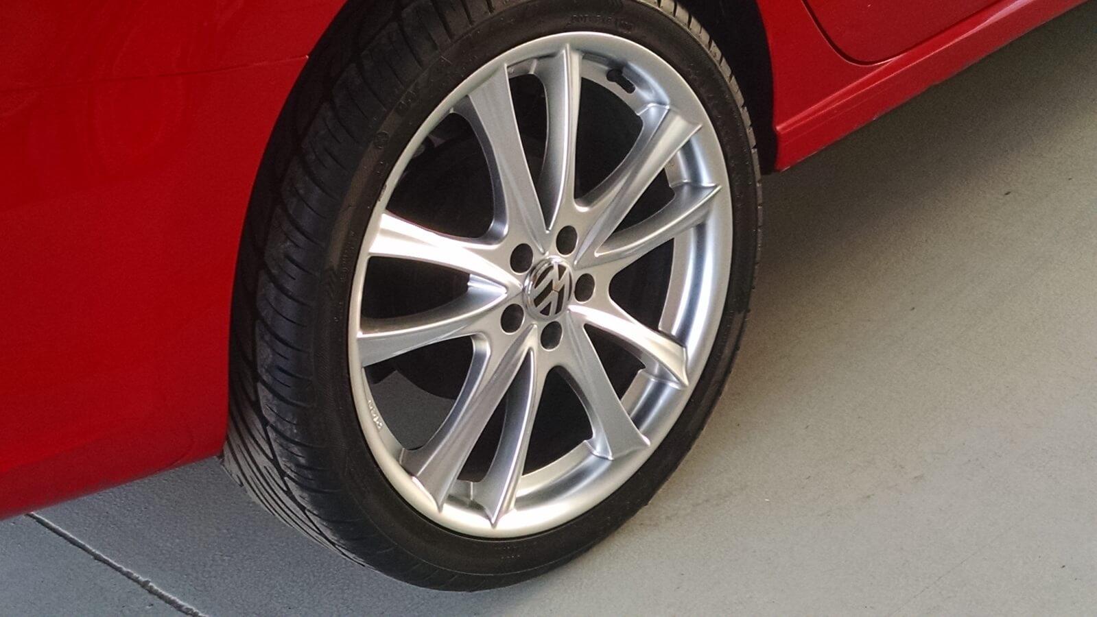 alargar la vida útil de los neumáticos