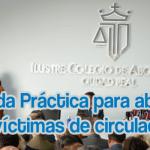 X Jornada Práctica dirigida a abogados de víctimas de circulación en Ciudad Real