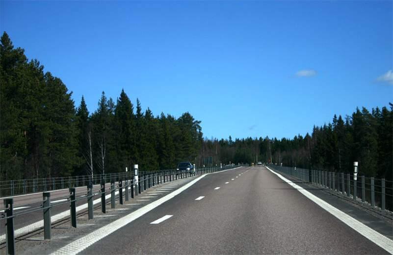 carreteras 2+1