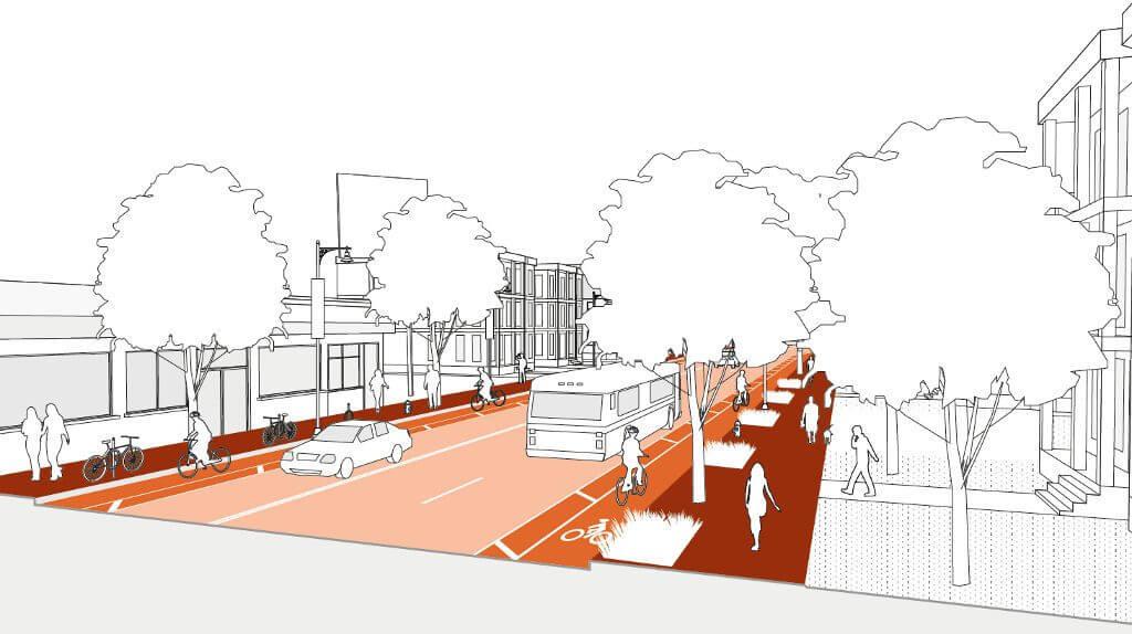¿Conoces el concepto de calle completa?