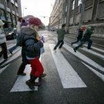 La nueva ordenanza de movilidad en Madrid continua perfeccionándose