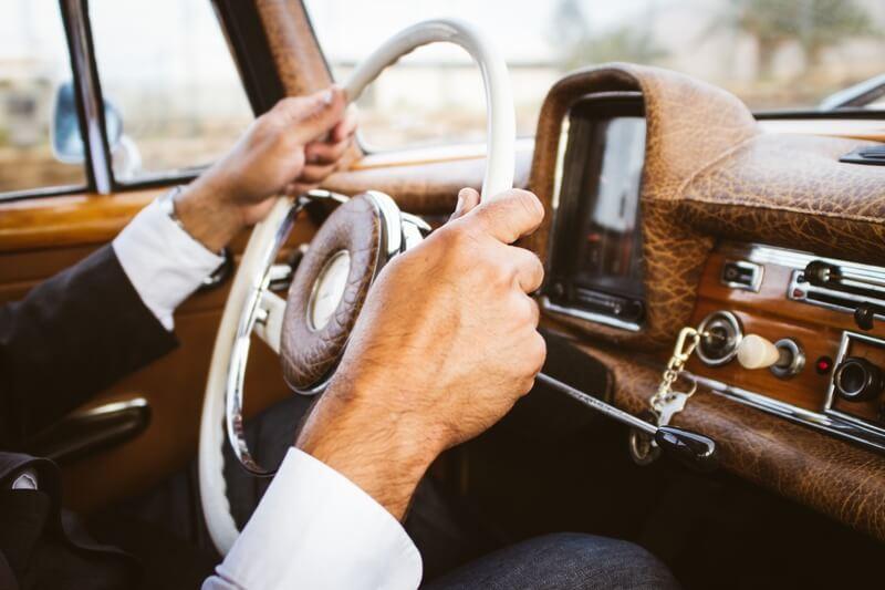 Población envejecida y seguridad vial; ¿conceptos incompatibles?