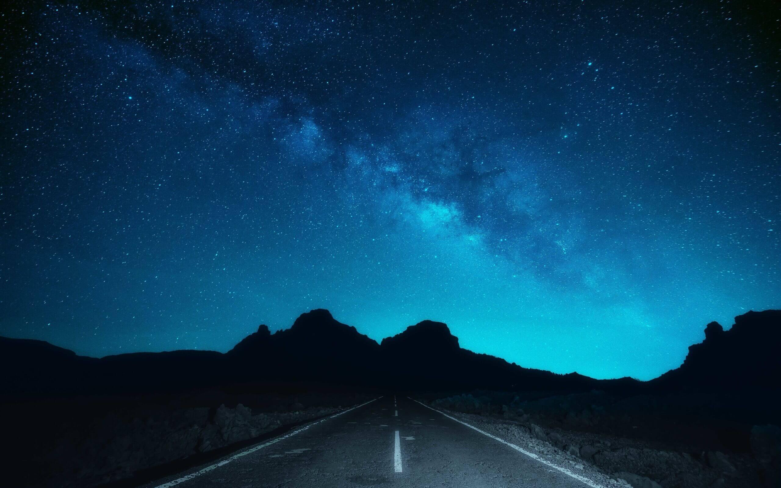 Los viajes de noche son una excelente opción si se está descansado