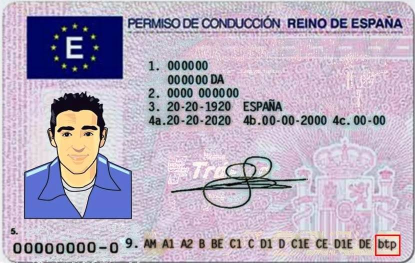 cambios de normativa para sacarse el carnet de conducir