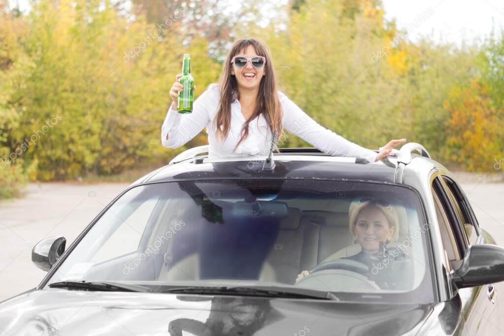 normas de seguridad vial para pasajeros